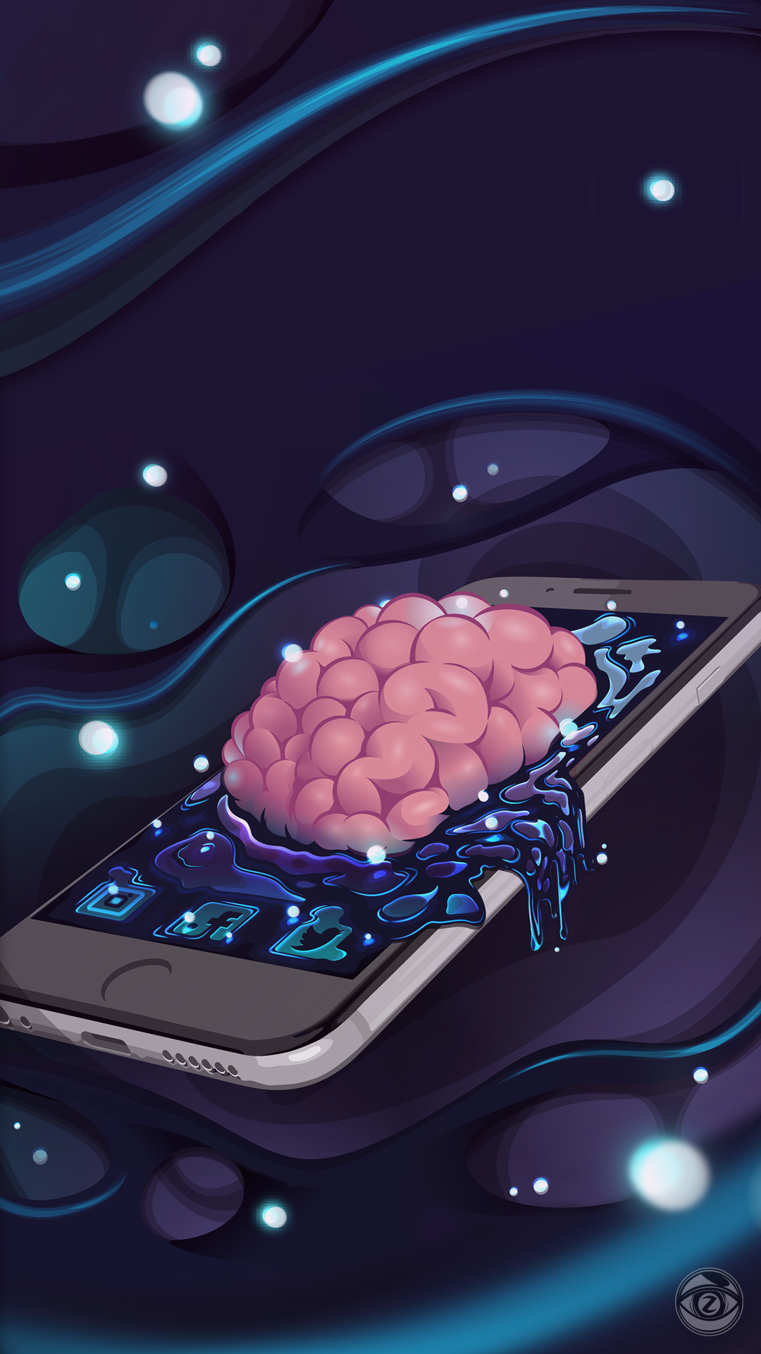Brain Wallpaper Android The Best Hd Wallpaper