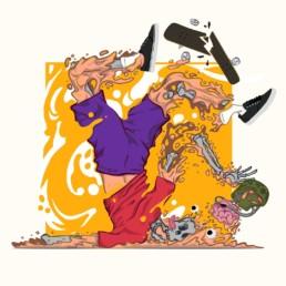 SkullZ-Skaterz-Crash-by-Zfanz-Riccardo-Fantechi