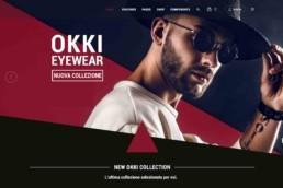 Okki Amsterdam web site zfanz