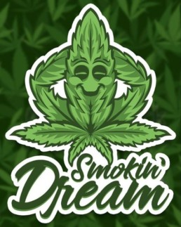 Smking Dream Logo by Zfanz Riccardo-Fantechi